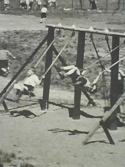 1935 bos speeltuin